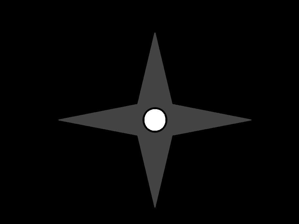 Image - Ninja star.png   Object Shows Community   FANDOM ...
