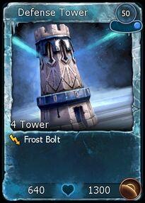 Defense Tower-0