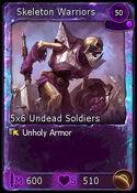 Skeleton Warriors-0