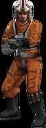 Rebel E Pilot