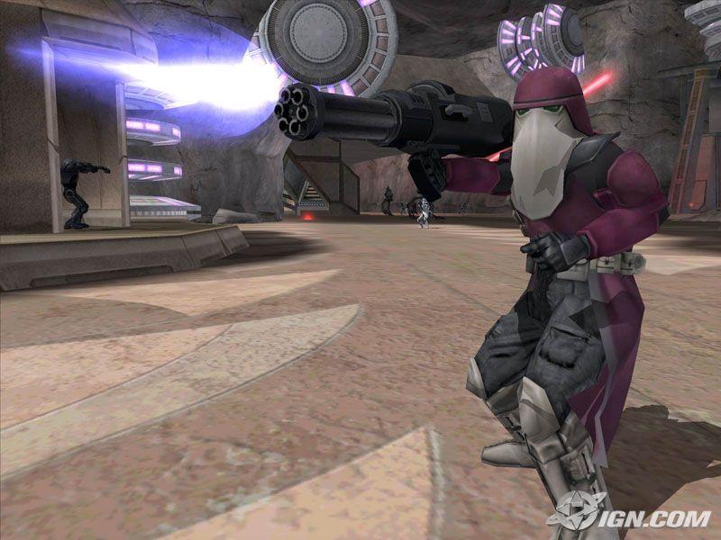 star wars battlefront ps4 multiplayer gameplay