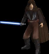 Lord Skywalker