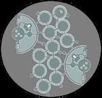 Kamino Cloning Facility Map