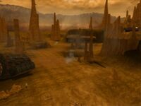 Geonosis Picture