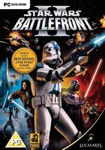 StarWarsBattlefront2 PC