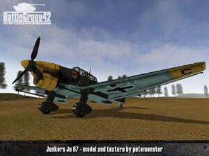 Junkers Ju 87 2