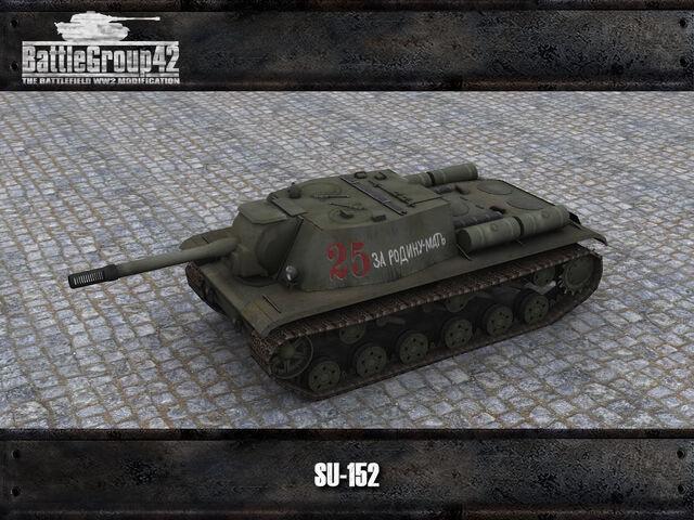 File:SU-152 render.jpg