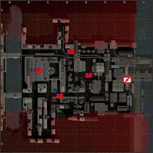 3710-Shanghai Nights map