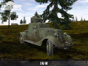 FAI-M 1