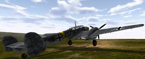 Bf110 2