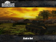 3908-Khalkin Gol 2