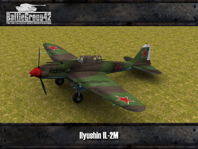 File:Ilyushin Il-2 render.jpg