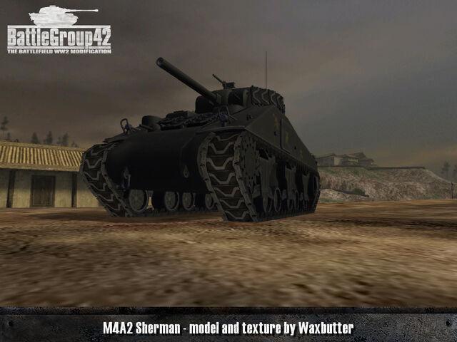 File:M4A2 Sherman 3.jpg