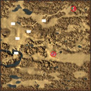 4111-Operation Crusader map
