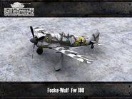 Focke-Wulf Fw 190 3