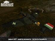 Junkers Ju 87 4