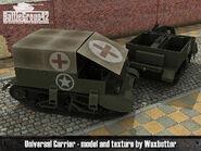 Universal Carrier render 2