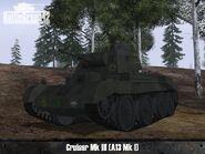 Cruiser Mk III 1