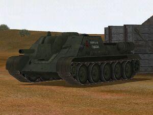 SU-122 1