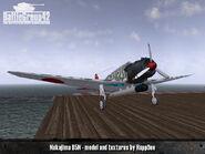 Nakajima B5N 1