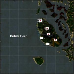 4501-Operation Matador map