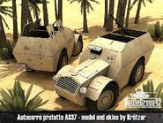 Autocarro Protetto AS37 render 1