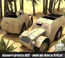 Autocarro Protetto AS37