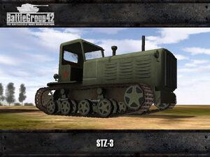 STZ-3 1