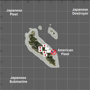 4209-Bloody Ridge conquest map