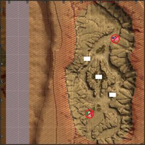 4302-Faid Pass map