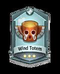 2 Wind Totem