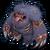 S bigfoot zombie player icon