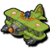Air biplane icon