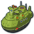Ship submarine tactical icon