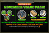 November Value Pack 20-29