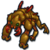 S spiderwasp warrior 70 icon