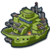 Ship battleship super icon