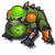 S trooper zombie spitter d icon