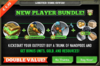 New Player Bundle
