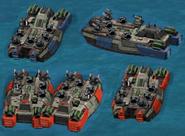SeaScorpionArmor