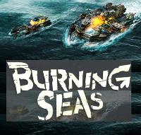 Burning Seas Main Pic