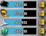 Battle Pirates Resources
