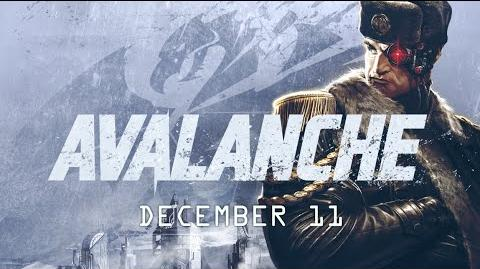 Battle Pirates- Avalanche