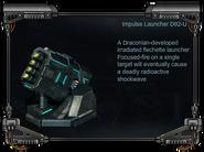 Impulse Launcher D92-U Quote