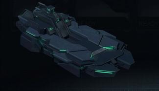 Guardian blueprintPP