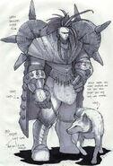 Packmaster - Wolf Clan