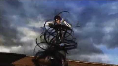 Bayonetta 2 (Original E3 2013 trailer)