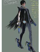 Bayo 2 Concept Art 2