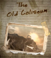The Old Coliseum