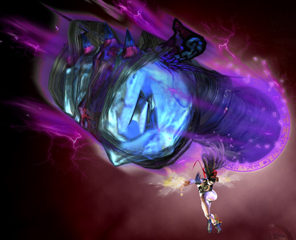 wicked weaves bayonetta wiki fandom powered  wikia